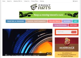 frontarts.com