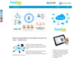 frontdesk360.com