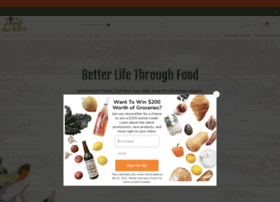 frontdoororganics.com