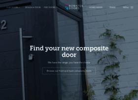 frontdoors.uk.com