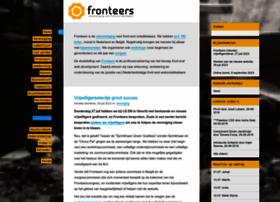 fronteers.nl