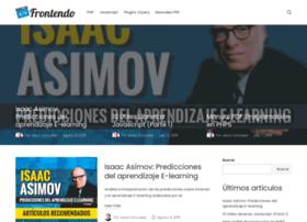 frontendo.com