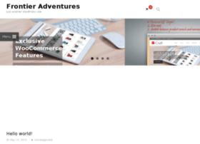 frontier-adventures.com