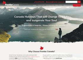 frontier-canada.co.uk