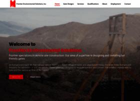 frontier-environmental.com