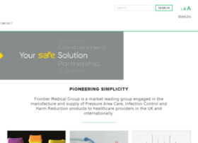 frontier-group.co.uk