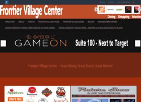 frontier-village.com