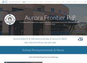 frontier.aurorak12.org