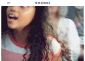 frontier.peteramayer.com