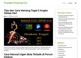 frontierfcu.org