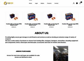 frontierguns.co.za