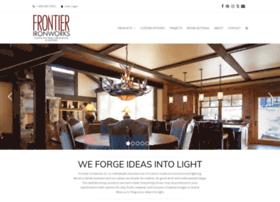 frontierironworks.com