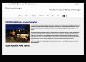 frontierplunder.com