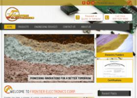 frontierpowder.com