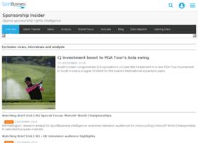 frontiers.sportbusiness.com