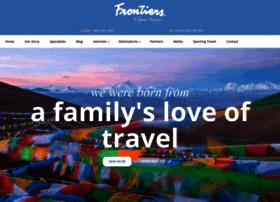 frontiersej.com