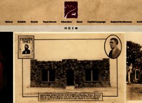 frontiertimesmuseum.org