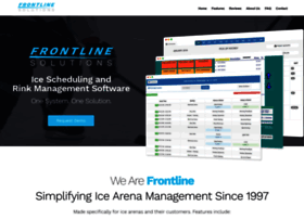 frontline-connect.com