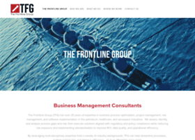 frontline-group.com