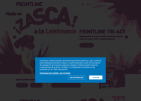 frontlinecombo.es