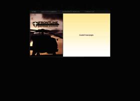 frontlinedefensesystems.com