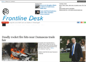 frontlinedesk.com