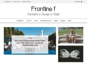 frontlinef.com