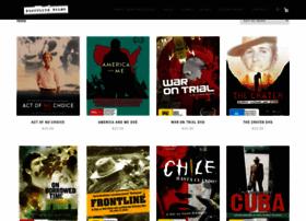 frontlinefilms.com.au
