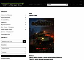 frontlinegames.de