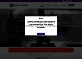 frontliner.com.py