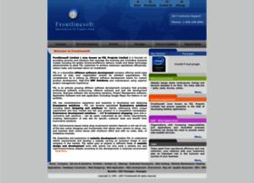 Frontlinesoft.com