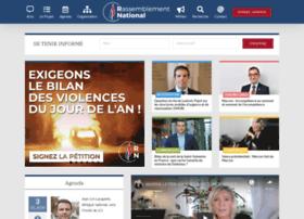 frontnational.com