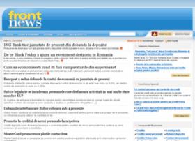frontnews.ro