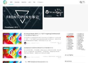 frontopen.com