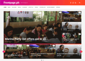 frontpage.ph