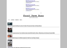 frontpagebuzz.com