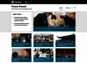frontporch.seattle.gov
