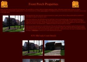 frontporchproperties.com