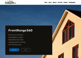 frontrange360.com