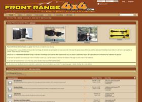 frontrange4x4.com