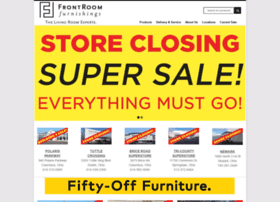 frontroomfurnishings.com