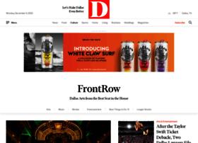 frontrow.dmagazine.com