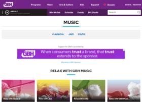 frontrowboston.wgbh.org