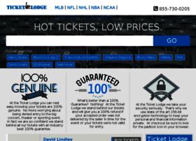 frontrowfootballtickets.com