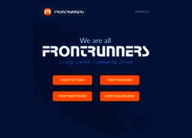 frontrunners.ca