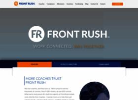 frontrush.com