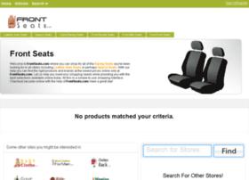 frontseats.com