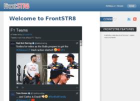 frontstr8.com