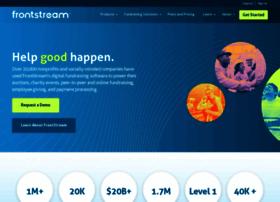 frontstream.com