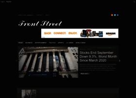 frontstreetpost.com